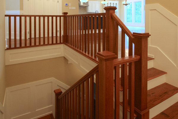 Elegant Whether You Are Installing A New Staircase In Your Renovation, Or Are  Looking To Bring Your Kitchen Cabinets Finish Back To Life, Novel Painting  Can Help.